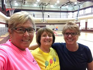 w/ Mary Ann and Claire - Flat Rock, Mi