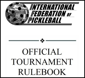 Rules question from the courts……  – Crazy Pickleball Lady