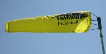 toledo windsock
