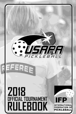 USAPA rulebook2018