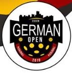 GermanOpen logo