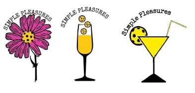 Simple Pleasures - banner