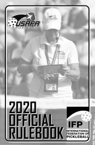 2020 Rulebook