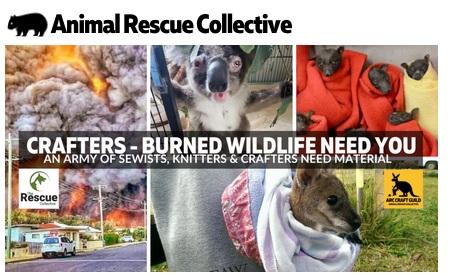 Animal rescue collective