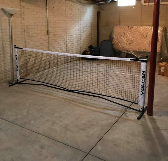 basement net